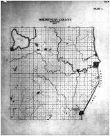 Sheboygan County Map, Sheboygan County 1902 Microfilm